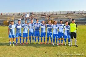 Akragas Calcio 2013-2014
