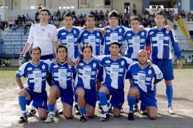 Akragas Calcio 2007-2008