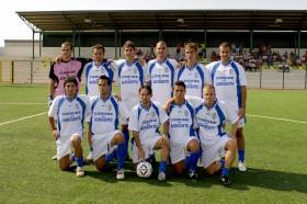 Akragas Calcio 2008-2009