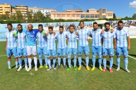 SS Akragas Calcio 2016-2017