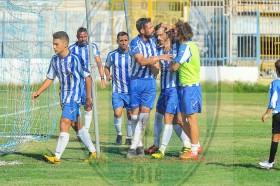 Akragas vs Calcio